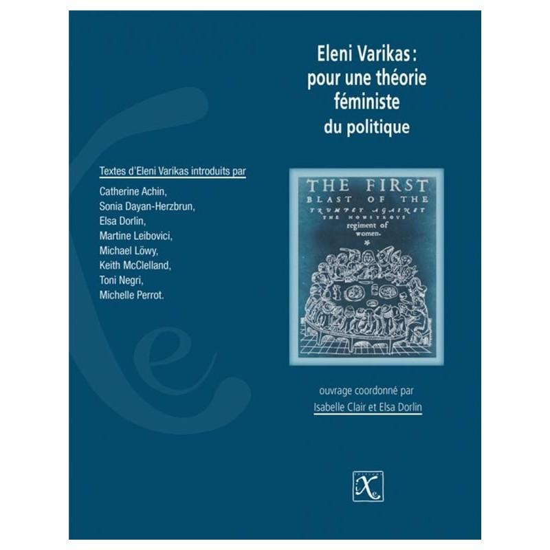 Eleni Varikas : Pour une théorie féministe du politique