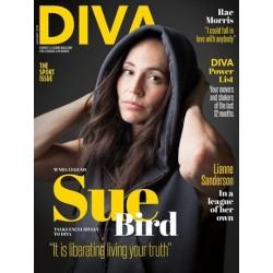 Diva 259 (January 2017)