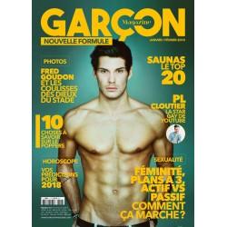Garçon Magazine n°13