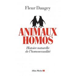 Animaux homos. Histoire...