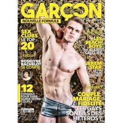 Garçon Magazine n°14