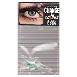 Change the Colour of Your Eyes