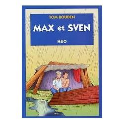 Max & Sven