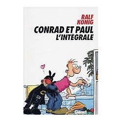 Conrad et Paul - L'intégrale