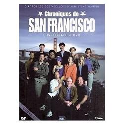 Chroniques de San Francisco - l'intégrale