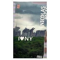 I love New-York