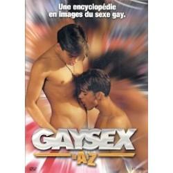 Gay Sex de A à Z