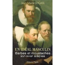 Un idéal masculin ? Barbes et moustaches (XVIe-XVIIIe siècles)