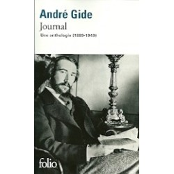 Journal - Une anthologie (1889-1949)
