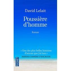 Poussière d'homme (ed poche)