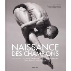Naissance des champions. Les coulisses de l'INSEP : la préparation d'athlètes français pour les JO de Londres 2012