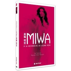 Miwa. A la recherche du Lézard Noir