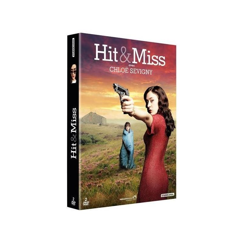 Hit and miss saison 1