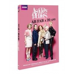 Absolutely Fabulous : Ab Fab a 20 ans