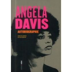 Angela Davis. Autobiographie