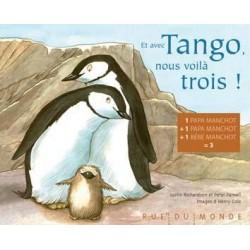 Et avec Tango, nous voilà trois !