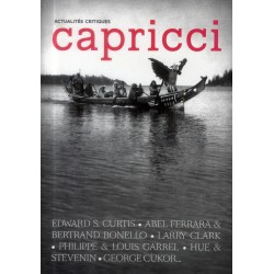 Capricci. Actualités critiques 2013