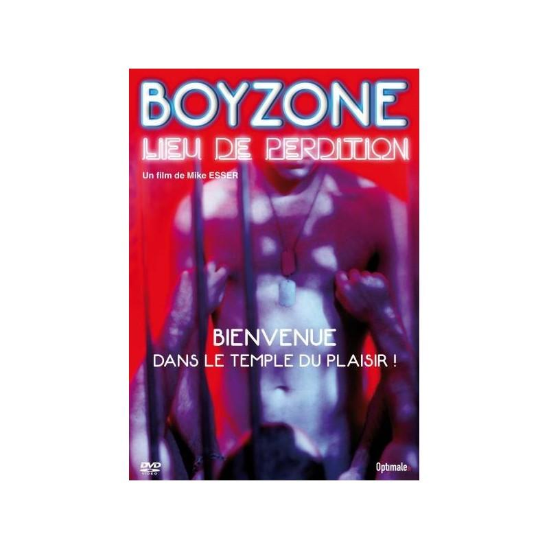 Boyzone : lieu de perdition