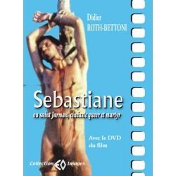 Sebastiane ou Saint Jarman, cinéaste queer et martyr (avec le film Sebastiane sous-titré français en DVD)
