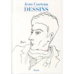 Dessins - Jean Cocteau