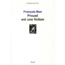 Proust est une fiction