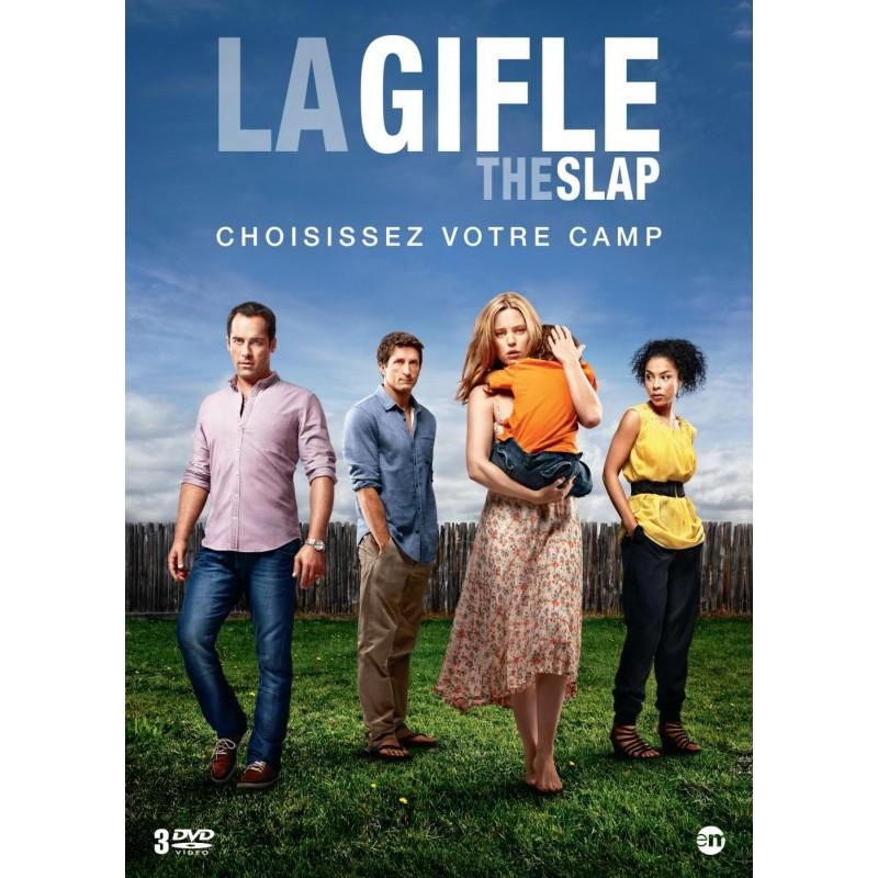 La gifle- série the Slap