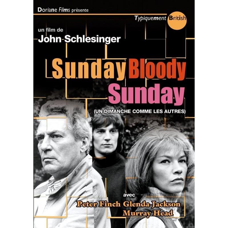 Sunday Bloody Sunday (Un dimanche comme les autres)