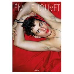 Emilie Jouvet. The book