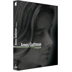 Amos Guttman. L'intégrale (Drfting, Bar 51, Himmo, King of Jerusalem, Amazing Grace)