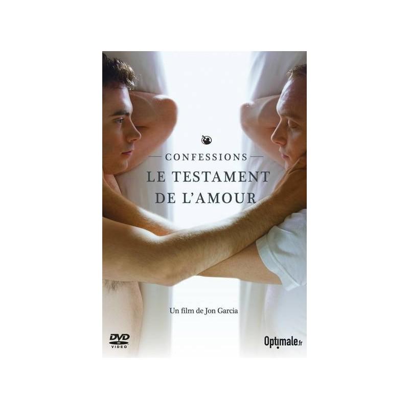 Confessions - Le testament de l'amour