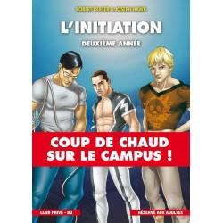 L'initiation - Deuxième année