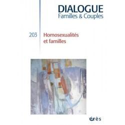 Revue Dialogue T203 : Homosexualités et familles