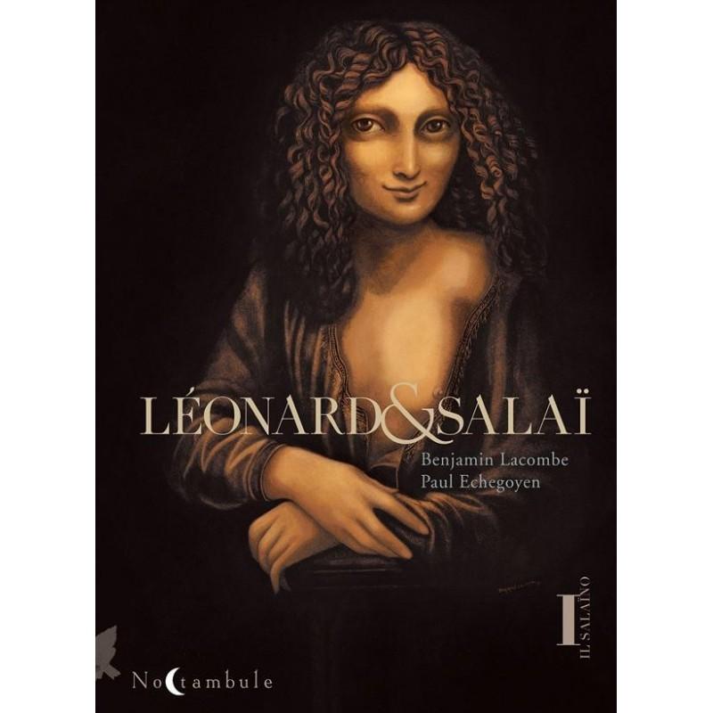 Léonard et Salaï T.1 : il salaïno