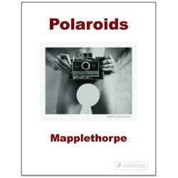 Polaroids. Mapplethorpe (en aglais)