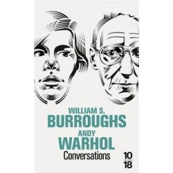Conversations William S. Burroughs-Andy Warhol