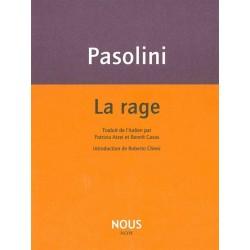 La rage (Présentation De Roberto Chiesi)