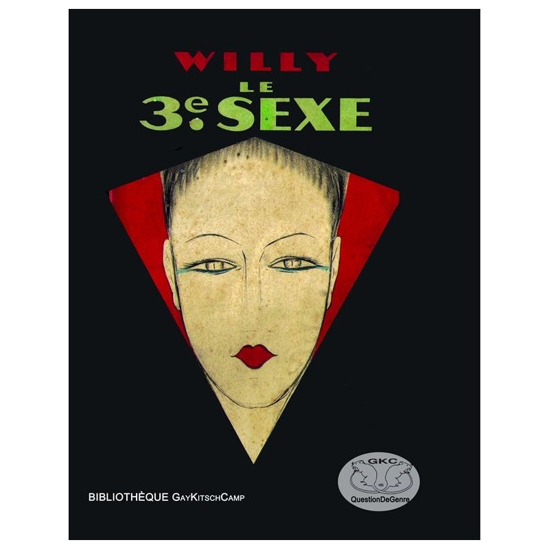 Le troisième sexe
