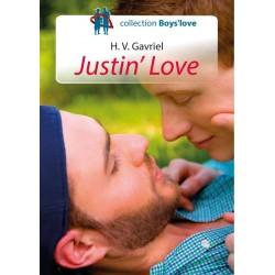 Justin' love
