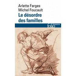 Le désordre des familles