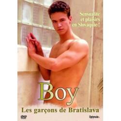 Boy : les garçons de Bratislava
