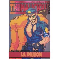 Themalicious 7. La prison