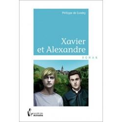 Xavier et Alexandre