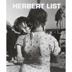 Herbert List (Italien, Français, Anglais)