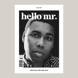 Hello Mr n°4 (en anglais)