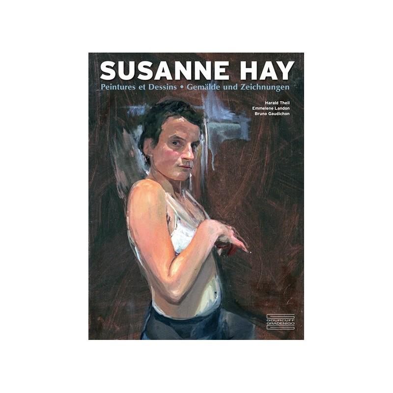Suzanne Hay. Peintures et dessins