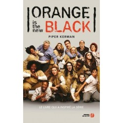 Orange is the new black. Le livre qui a inspiré la série