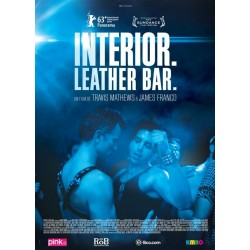 Interior leather bar