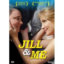 Jill & me