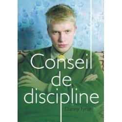 Conseil de discipline