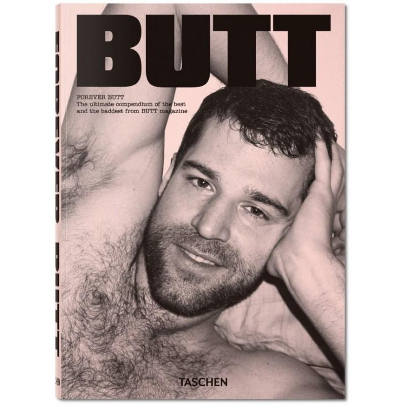 Forever Butt (en anglais)